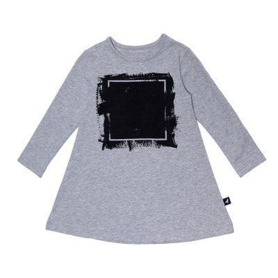 Baby A Dress - Melange