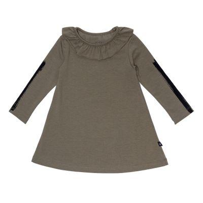 A Dress - Olive