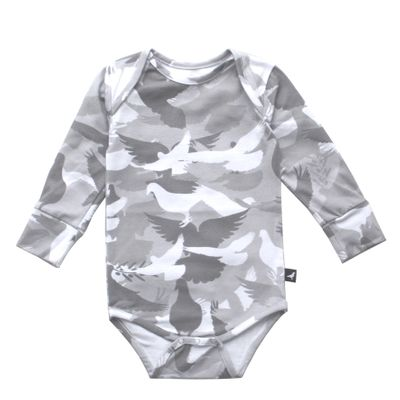 Body Suit - Camouflage