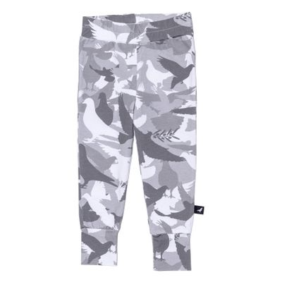 Baby Leggings - Camouflage