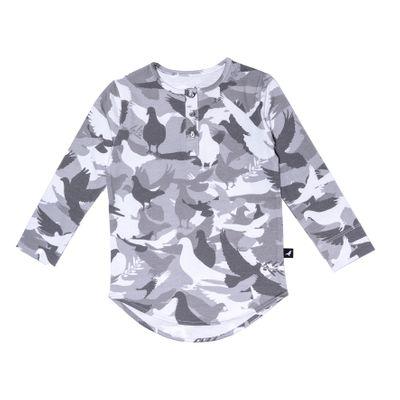 Tunic - Camouflage