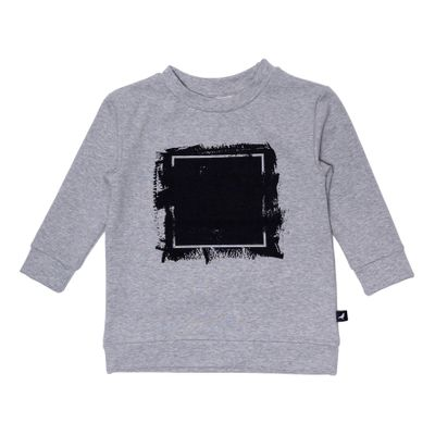 OV Sweater - Melange