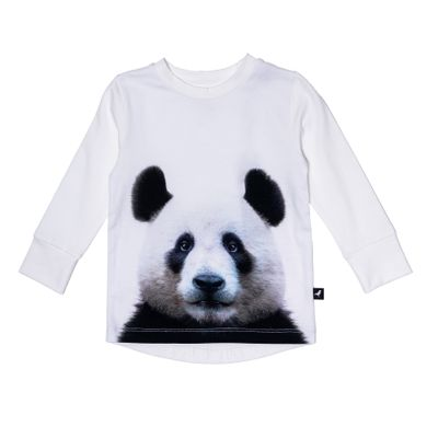 Baby Pajamas - Panda