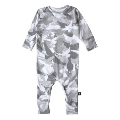 Romper - Camouflage