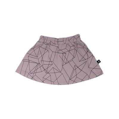 Baby Skirt - Blush