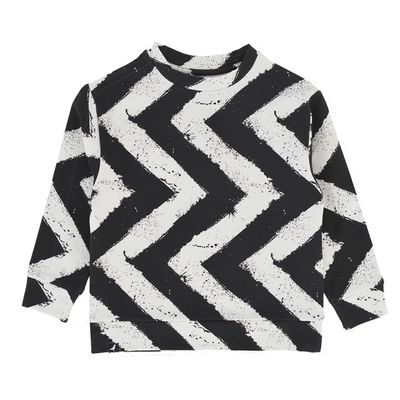 OV Sweater - Urban Stripes
