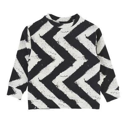 OV Sweater - Urban Stripes