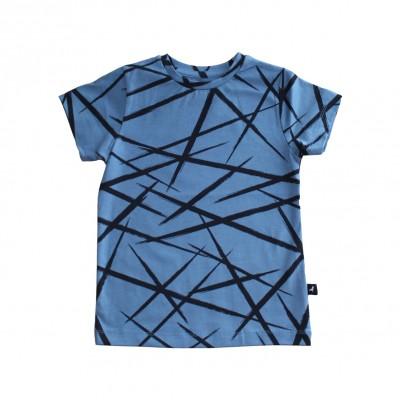 Baby T-Shirt - Blue XY
