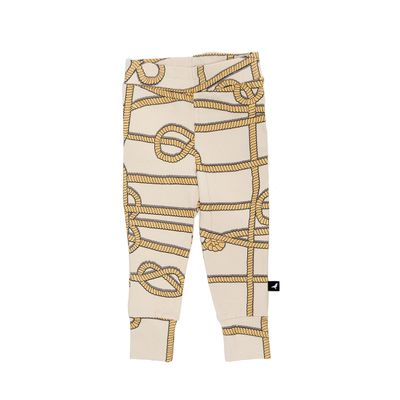 Baby Leggings - Rope