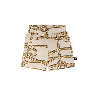 Baby Shorts - Rope