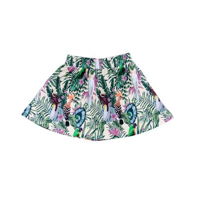 Skirt - Tropical