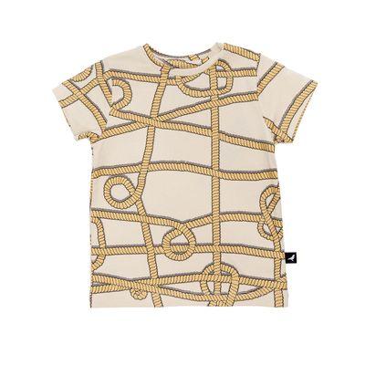 Baby T Shirt - Rope