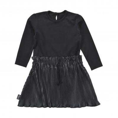 Holiday Dress - Black