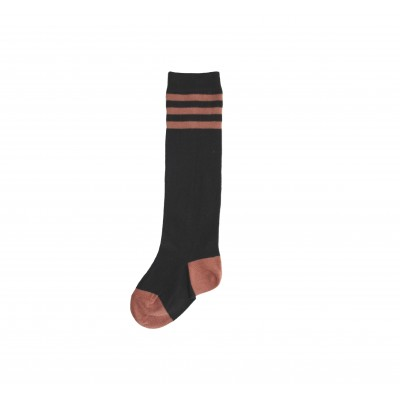 Socks - Clay Stripe