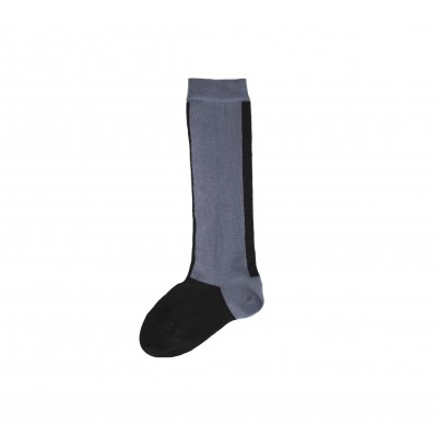Socks - Blue Stripe