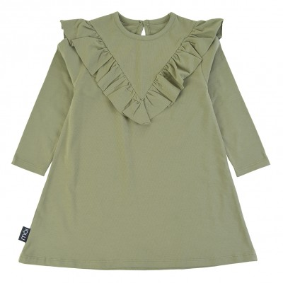 A Dress - Ocean Green