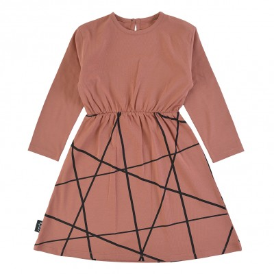 Dress - Rustic