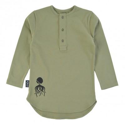 Tunic - Ocean Green