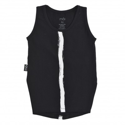 Tank - Black Stripe