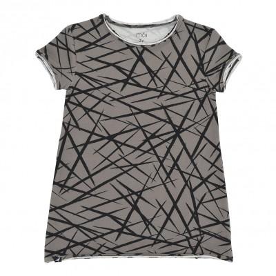 Dress - Grey XY