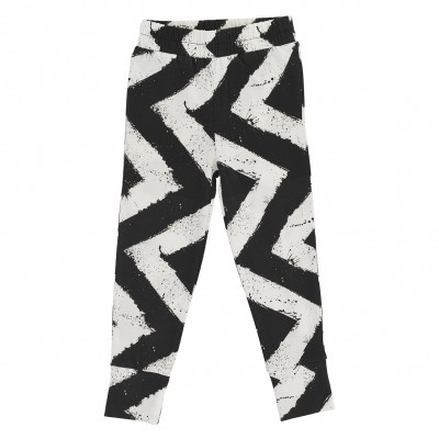 Baby Leggings - Urban Stripes