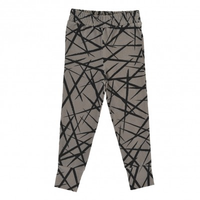 Baby Leggings - Grey XY