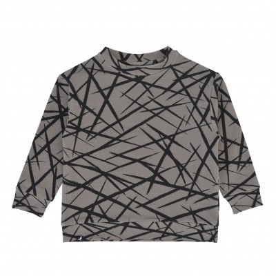 OV Sweater - Grey XY