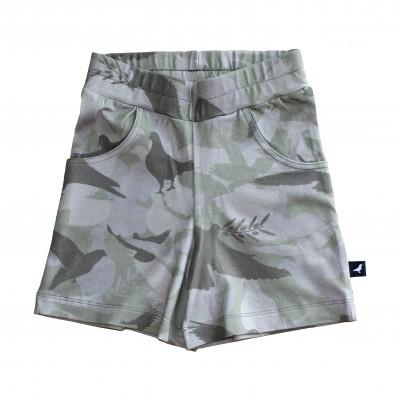 Shorts - Camouflage