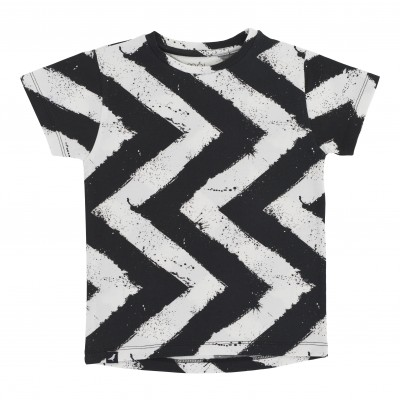 Baby T-Shirt - Urban Stripes