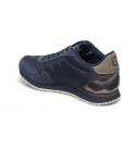 Thumb_Woden Nora II Navy Sneakers