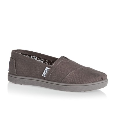 Toms classic youth ash