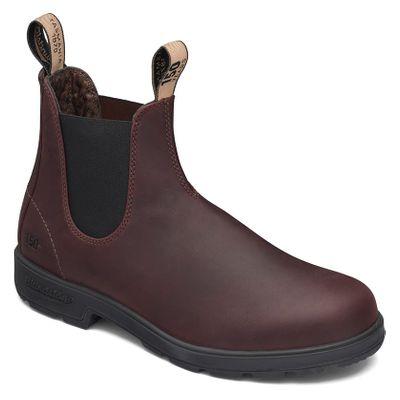 Blundstone 150 Auburn Leather