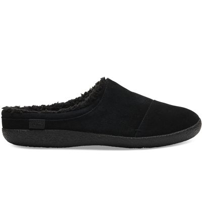 Toms Berkeley Felt Black