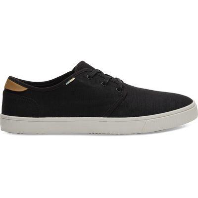 Toms Carlo Sneaker Black Men