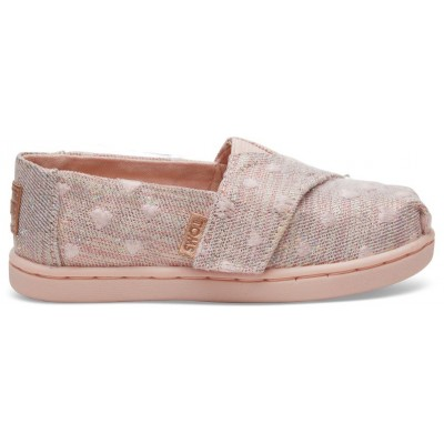 Toms tiny Rose Cloude glimmer