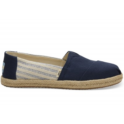 Toms classic university women Navy