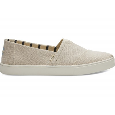 Toms Cupsole women Natural Heritage