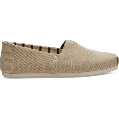 Toms classic women Natural Heritage