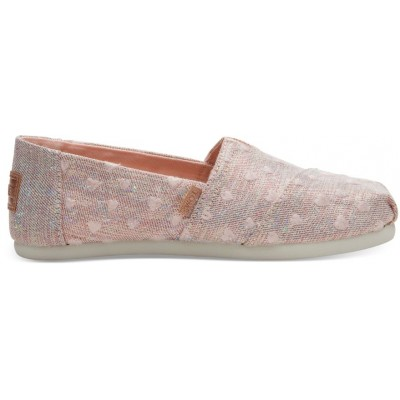 Toms youth Rose Cloude glimmer