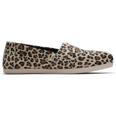 Toms classic women Leopard