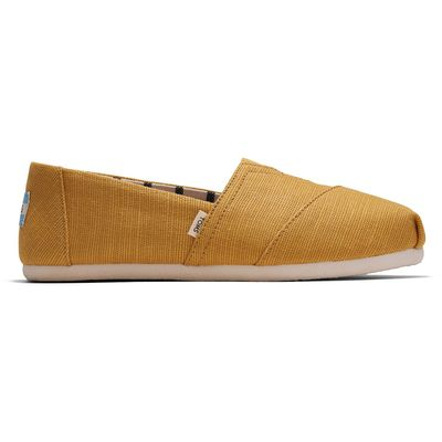 Toms classic women Bright Gold