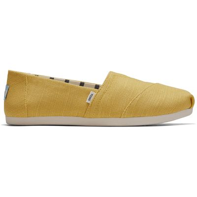 Toms Marigold Yellow Women