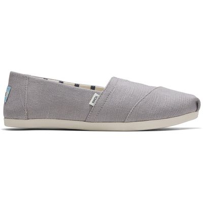 Toms Morning Dove Grey Women