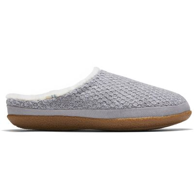 Toms Women Ivy Drizzle Grey Heathered
