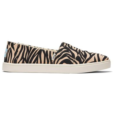 Toms Cupsole women Tiger