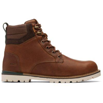 Toms - Skór Ashland Boot Topaz Brown Men