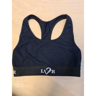 LVR - TOP - BLACK