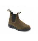 Thumb_Blundstone 1615 Dark Olive Suede Leather