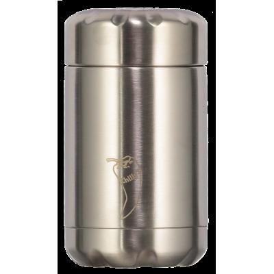 Chilly's Foodpot Stál litur 300 ml