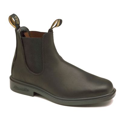 Blundstone 068 Dress boot Black Leather